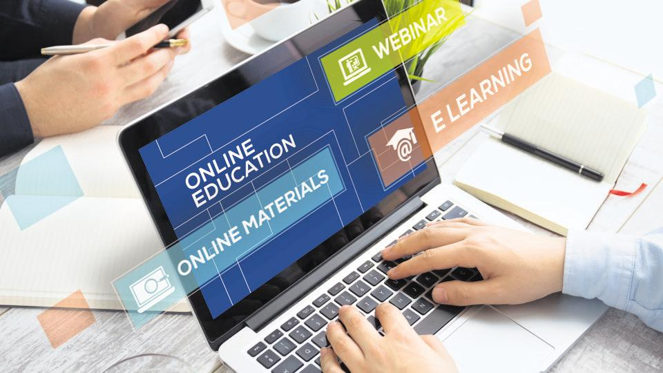 Affordable Online Colleges And University